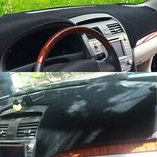 FIT FOR 07-11 TOYOTA CAMRY ALTIS DASHBOARD COVER DASHMAT DASH MAT PAD SUN SHADE
