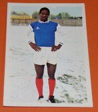 253 M. LATOR CS SEDAN ARDENNES CSSA AGEDUCATIFS FOOTBALL 1973-1974 73-74 PANINI