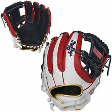 Rawlings Heart of the Hide USA 12 Inch PRO716SB-2USA Fastpitch Softball Glove