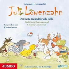 Juli Löwenzahn. Der beste Freund für alle Fälle von Andreas H. Schmachtl (2013)