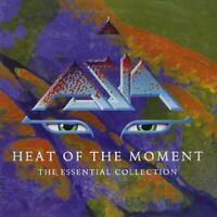 Asia - Heat Of The Moment: The Essential Collection - Asia CD PYVG The Fast Free