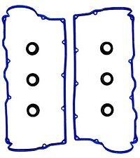 2 X VALVE TAPPET ROCKER COVER GASKET KIT- HOLDEN JACKAROO UBS25 3.2L 6VD1 92-98