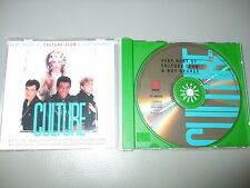 Culture Club & Boy George - The Very Best Of (CD) 16 Greatest Hits  Ex Condition