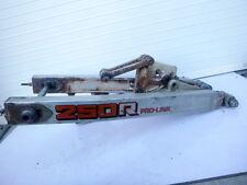 BRAS OSCILLANT HONDA CR250  CR 250  DE 1984