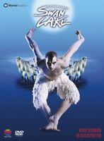Matthew Bourne - Cisne Lake Nuevo DVD