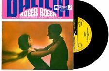 "ROGER ROGER AND HIS CHAMPS - DALILIA - EP 7"" 45 VINYL RECORD PIC SLV"
