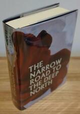 RICHARD FLANAGAN + THE NARROW ROAD TO THE DEEP NORTH + SIGNED TRUE 1ST/1ST