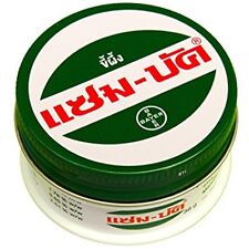 2x18g. ZAM BUK ointment balm herbal pain relief massage insect itch bites pain