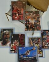 250+ Card Lots Jordan, HOF, Rookies, Stars - Incredible Basketball Cards Find RC