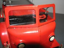 Windshield for a Doepke Model Toys Fire Pumper Aerial Ladder Searchlight Truck