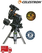 Celestron CGX GoTo EQ Mount 91530 (UK Stock)