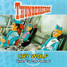 Thunderbirds: Cry wolf by Sally Byford (Paperback / softback) Quality guaranteed