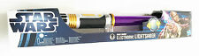 Star Wars Force Electronic Lightsaber Retractable Mace Windu Ages 4+ Hasbro Toy
