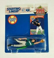 1995 MLB Extended Starting Lineup Alex Rodriguez Seattle Mariners Action Figure
