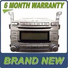 NEW HYUNDAI Veracruz OEM XM Radio Stereo 6 Disc Changer MP3 CD Player INFINITY