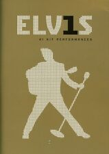 Elvis Presley - Elvis #1 Hit Performances [New DVD]