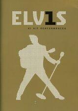Elvis Presley - Elvis #1 Hit Performances [New DVD]