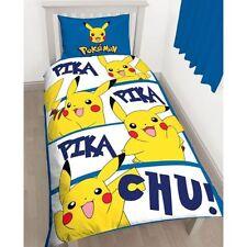 Linge de lit et ensembles pour enfant jaune, 135 cm x 200 cm