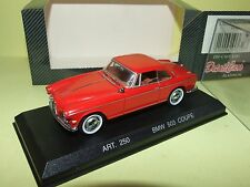 BMW 503 COUPE 1959 Rouge DETAILCARS 250 1:43