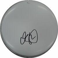 Adam Sandler Hand Signed Auto Drum head Drumhead Actor Musician Comedy JSA 07900