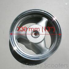 "MT 3.50 X 12 MAX 1765 N  12"" Rear Rim TPGS-810 50cc Rear Drum Brake PART12M020"
