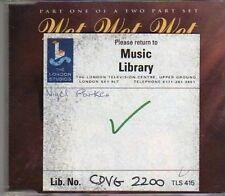 (CF579) Wet Wet Wet, Julia Says - 1995 CD