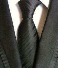 Men's Classic Woven Jacquard Silky Necktie - Brand New