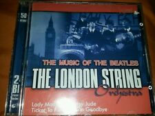 The Music of the BeatlesThe London String Orchestra