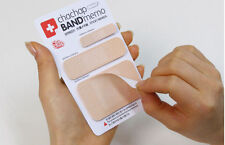 Bandage Index sticky memo notes Marker bookmark Tags First Aid School Office