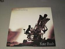 Kate Bush- Cloudbusting- LP 1985 EMI S14-129 Made In Japan NM
