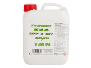 Tycoon Bio Fuel 16% On + Off-Road # 5 Liter E66 RC Auto Sprit Benzin Verbrenner