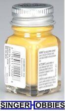Testors 1120TT Enamel 1/4 oz Caramel Paint NEW SEALED TES1120TT HH