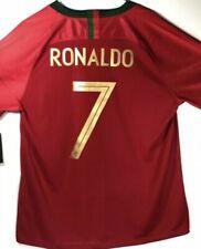 Portugal National Team Soccer Jerseys for sale | eBay