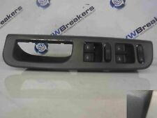 Volkswagen Passat B5.5 2001-2005 Drivers OSF Front Window Switches Panel Pattern