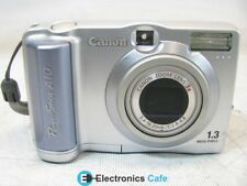 Canon PC1009 Powershot A10 Digital Camera