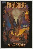 PREACHER SPECIAL Tall In The Saddle NM (Vertigo Comics) TPB Garth Ennis G. Fabry