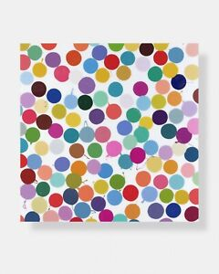 Damien Hirst - Raffles (H5-5 Heni Editions) SOLD OUT, signed, numbered