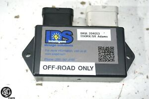 14 15 16 EBR 1190SX IDS INTELLIGENT ECU COMPUTER 204053