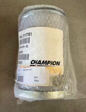 2117761 Oil Separator For Use With Gardner Denver Champion Compressors 302eba60