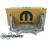 RAM 1500 2500 3500 4500 5500 DURANGO ENGINE STRUCTUAL DUST COVER MOPAR GENUINE