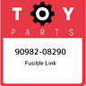 90982-08290 Toyota Fusible link 9098208290, New Genuine OEM Part