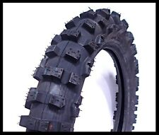 "NEW Rear 90/100-16"" Knobby Tyre Dirt Bike Tyres Trail Bike Off Road TTR CRF KLX"