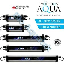 Evolution Aqua Evo30 UVC Professional UV Clarifier -