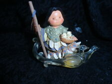 Rare 1999 Vintage Friends Of The Feather Spirit of Dependability - Free Shipping
