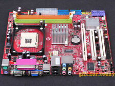 MSI MS-7536 945GCM478 Motherboard Socket 478 DDR2 Intel 945GC free shipping