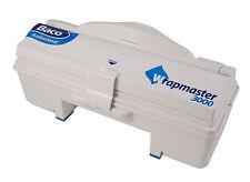 """Wrapmaster 3000 12"""" Dispenser per pellicola trasparente/FOIL RISTORAZIONE Café & RISTORANTE"""