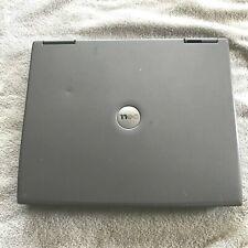 Dell Laptop Latitude D600 Model PP05L Auction #11