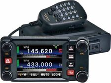 YAESU FTM-400XDH Dual band Digital Analog Transceiver Fast Shipping Japan EMS