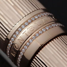 MONTBLANC 90TH ANNIVERSARY LIMITED EDITION  FOUNTAIN PEN - 90 DIAMONDS!!!