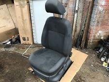 Vw Amarok (2014) Passenger Side Front Seat ( Genuine) .collection Only